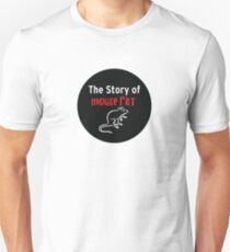 The Story of Mouse Rat T-Shirt