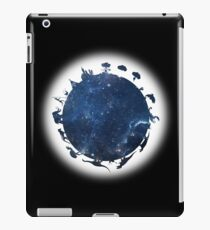 Cycle of Evolution iPad Case/Skin