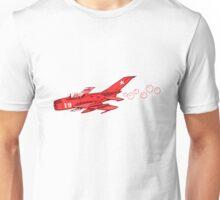 little red mig 19 Unisex T-Shirt