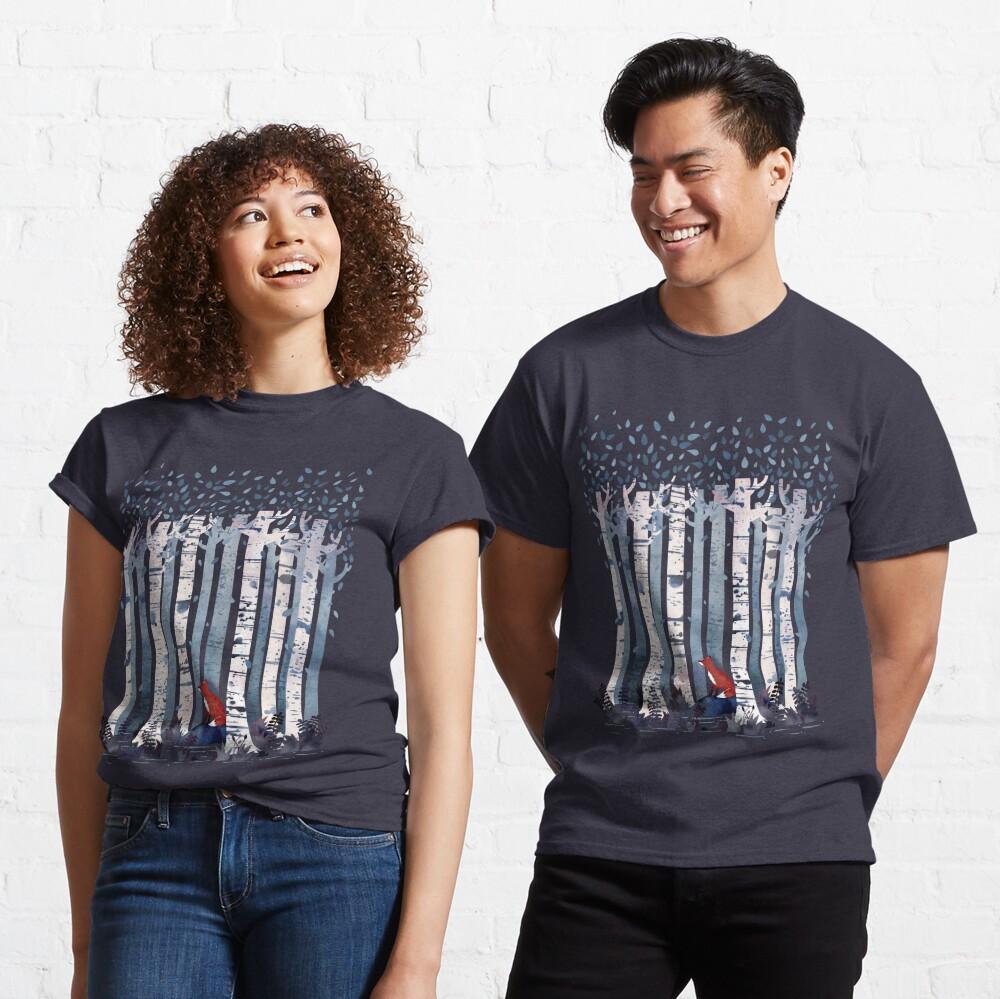 Neuwertige Version auch in meinem Shop erhältlich! Classic T-Shirt