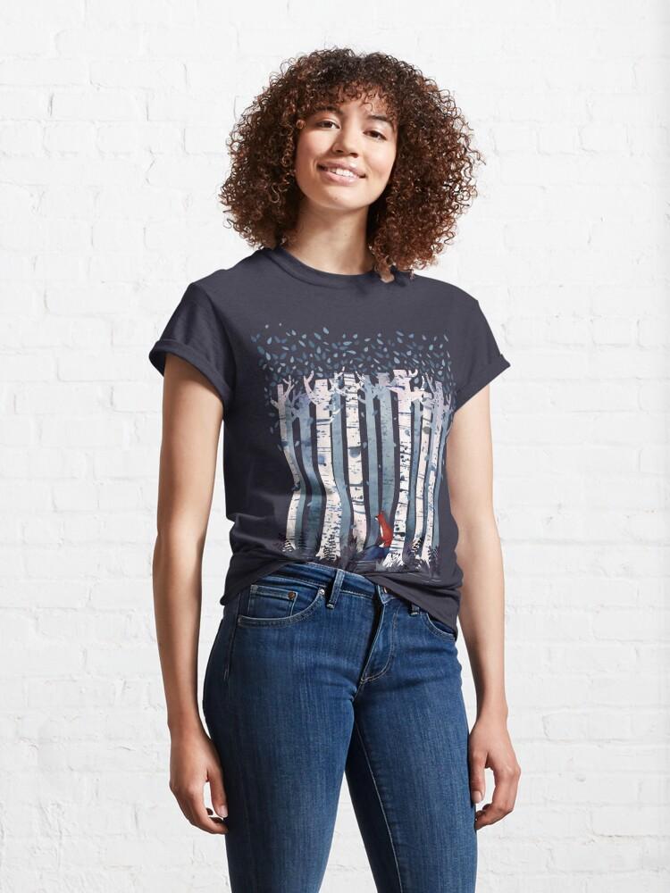 Alternative Ansicht von  Neuwertige Version auch in meinem Shop erhältlich! Classic T-Shirt