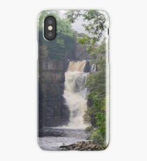 High Force iPhone Case/Skin