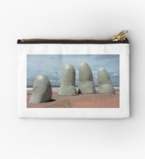 Thingers at the beach Studio Pouch
