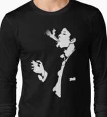 Tom Waits - Collection 2017 Long Sleeve T-Shirt