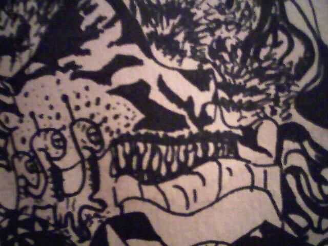 funkin in the garden of eden by laratylo