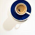 Espresso coffee by Darren Edwards