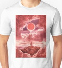 Ashen One - Renegade Movie Poster Unisex T-Shirt