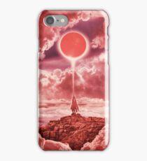 Ashen One - Renegade Movie Poster iPhone Case/Skin