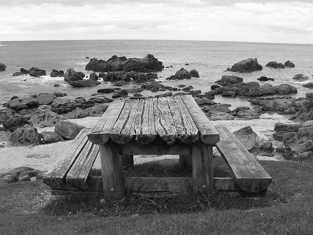 The Table by ajyenney