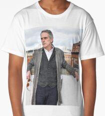 JEREMY IRONS Long T-Shirt