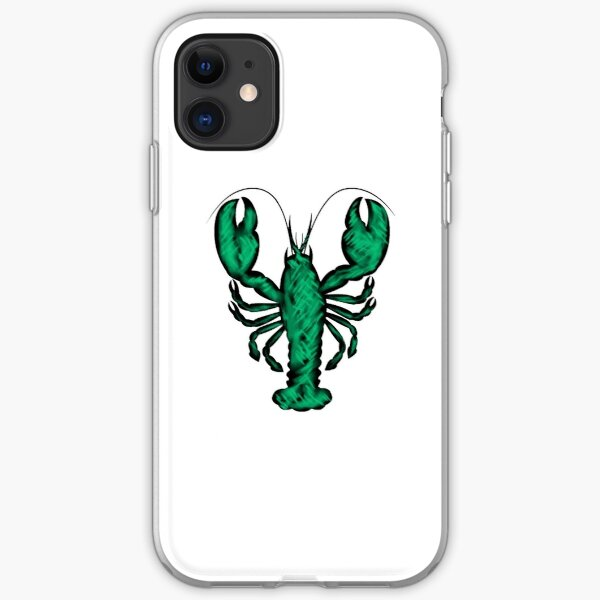 Off the Hook iPhone Soft Case