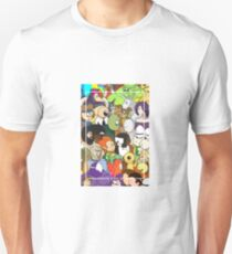 New Age of Heroes (NewGrounds) Unisex T-Shirt