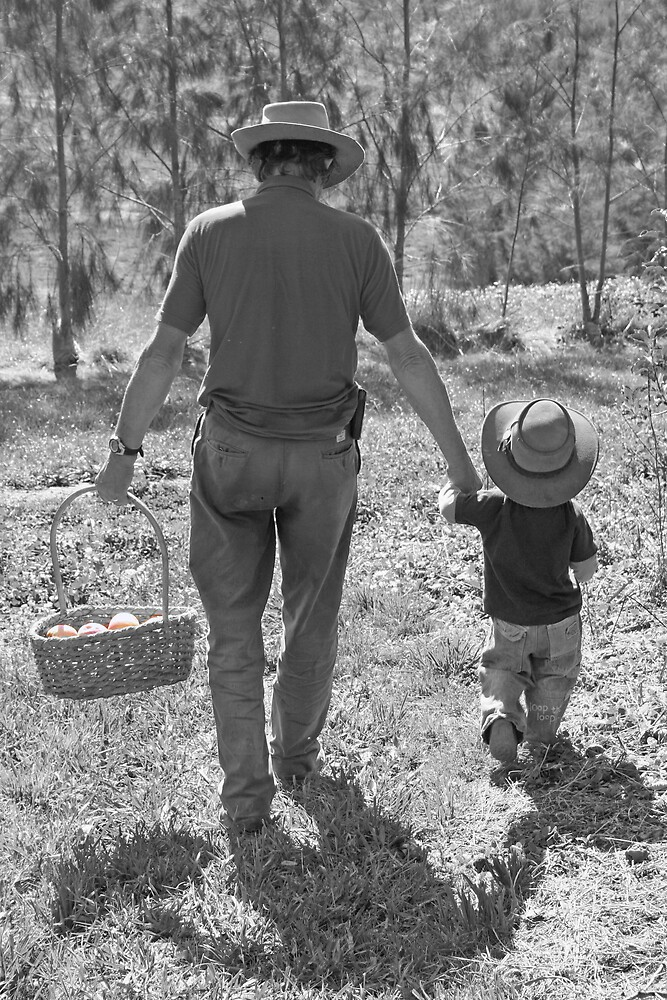 Me and My Pop by Lisa Supple