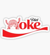 Kobayashi Woke Dragon Sticker