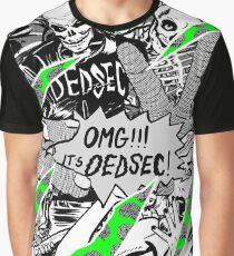 It's Dedsec Graphic T-Shirt