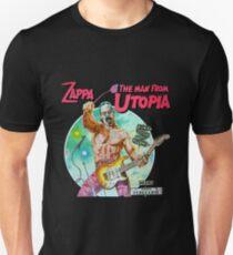 Peaches en Regalia Unisex T-Shirt