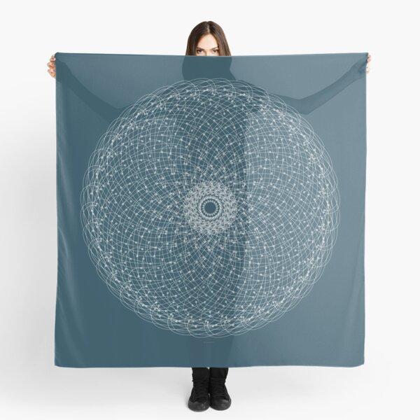 Ornament – Blossomsphere Tuch