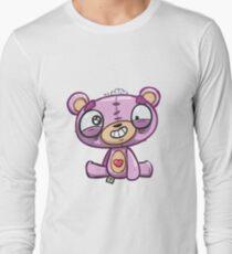 Cute twisted bear Long Sleeve T-Shirt