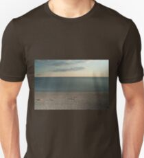 Hyannis is a village on the Cape Cod peninsula. Unisex T-Shirt