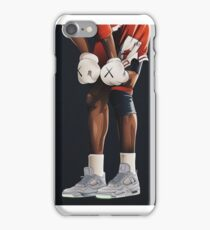 Kaws x Jordan iPhone Case/Skin