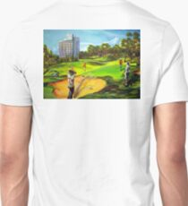 Royal Pines Golf  T-Shirt