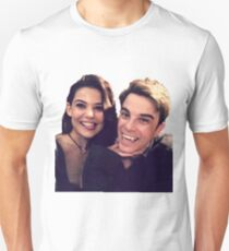 kol and davina - the originals T-Shirt