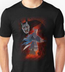 NIOH SAMURAI JACK Mashup  T-Shirt