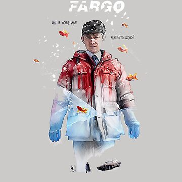 Fargo The Series by superkintring