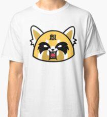 Retsuko chan Classic T-Shirt