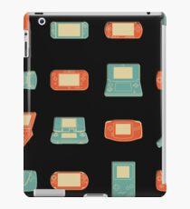 Handheld History iPad Case/Skin