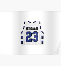 OTH jersey Poster