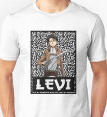Levi Logo v2 Unisex T-Shirt