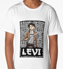 Levi Logo v2 Long T-Shirt