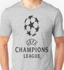 UEFA Champions League - SHIRT AND ACCESSORIES T-Shirt