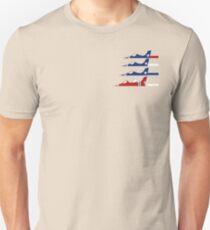 Eagle Squadron Unisex T-Shirt