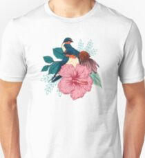 Barn Swallows T-Shirt