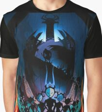 Samurai Jack New Enemy Graphic T-Shirt