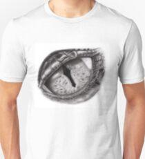 Smaugs Drachenauge  Unisex T-Shirt