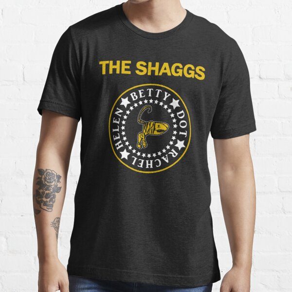The Shaggs - Ramones style Essential T-Shirt