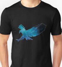 Eagle constellation Unisex T-Shirt