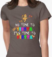 Cinco De Mayo TShirt Funny Cat T-Shirt