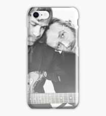 The National iPhone Case/Skin