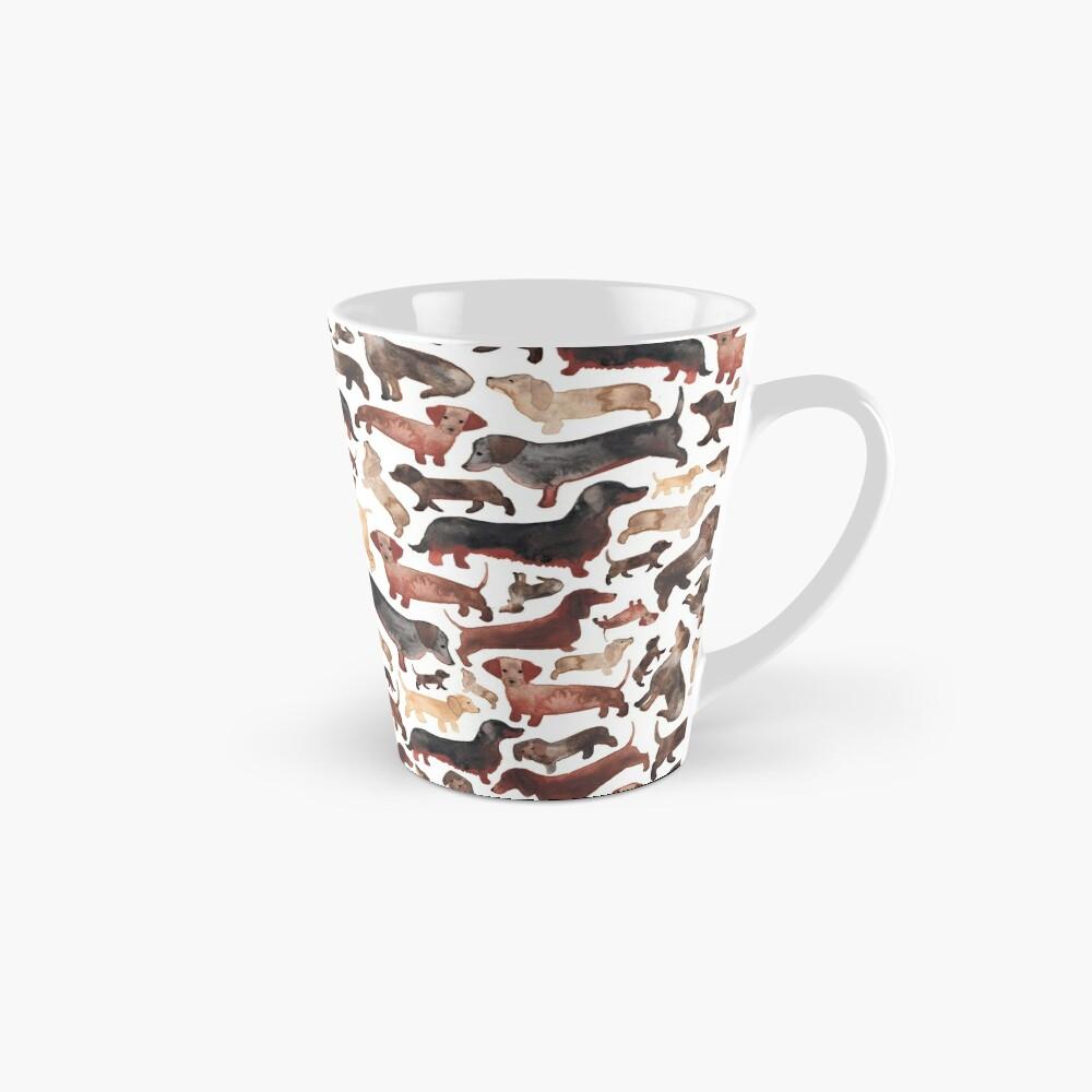 Dachshunds or Sausage Dogs Mug