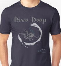 Dive Deep T-Shirt