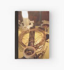 Energy Hardcover Journal