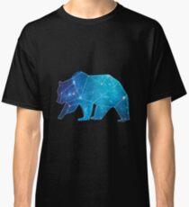 The bear constellation Classic T-Shirt