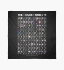 The Messier Objects Scarf