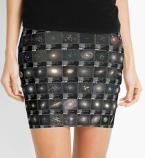 The Messier Objects Mini Skirt