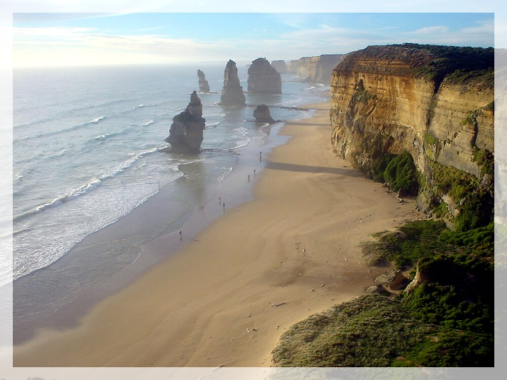 12 Apostles by coathanger007
