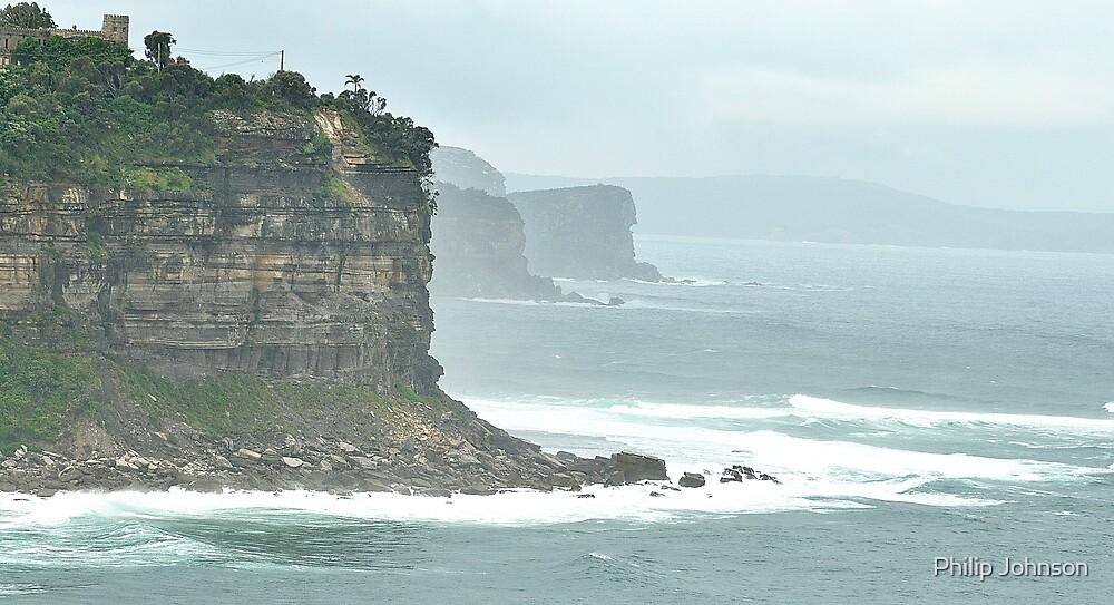 Head To Head - Sydney Beaches by Philip Johnson